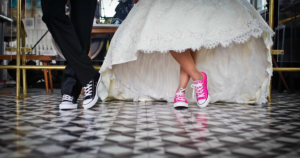 Małżeńskie ustroje majątkowe