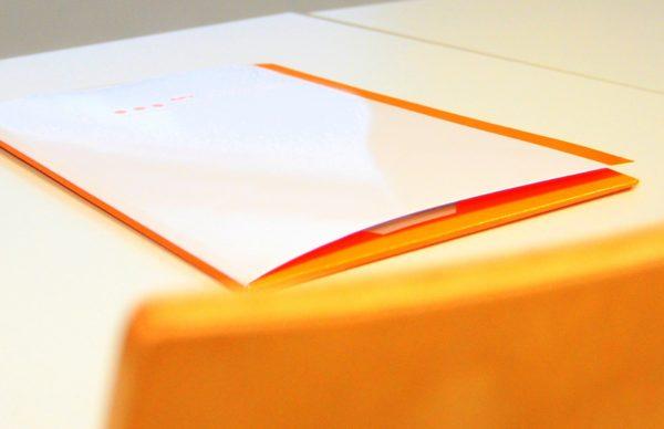Pismo przewodnie - pismo wyjaśniające lub wprowadzające