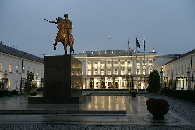 Weto prezydenckie – nie zostanie użyte w stosunku do ustaw o SN i KRS