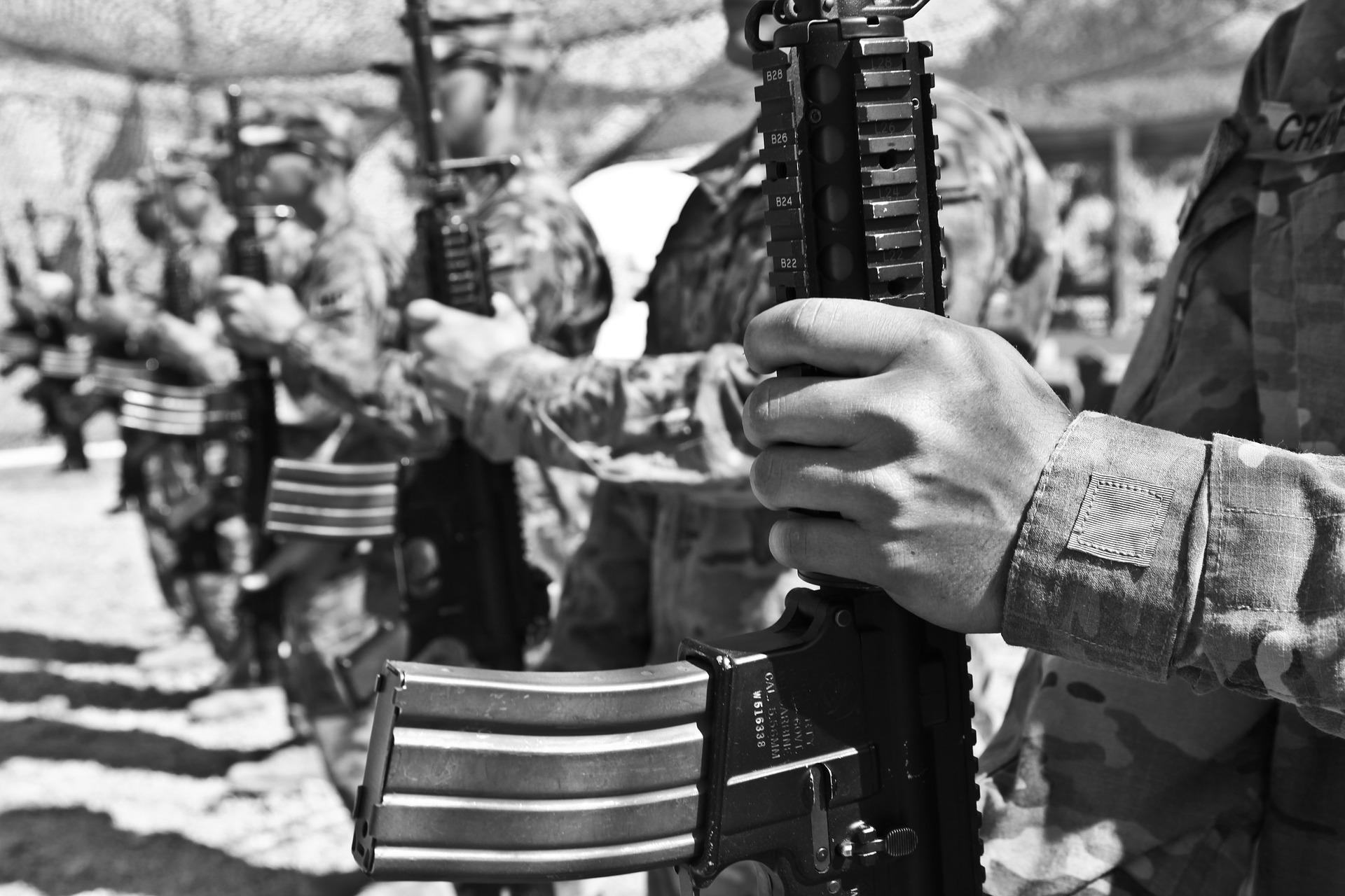 Afganistan: do 11 wzrosłą liczba żołnierzy, którzy zginęli w poniedziałkowym ataku