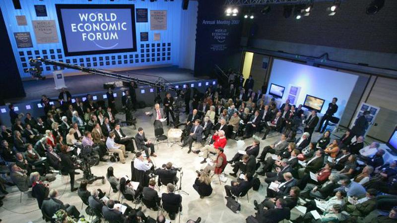 Forum w Davos z wyraźnym polskim akcentem?