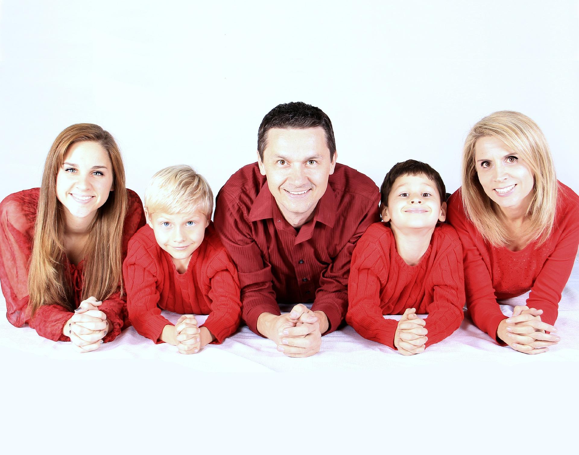 Karta Dużej Rodziny dostępna na telefony