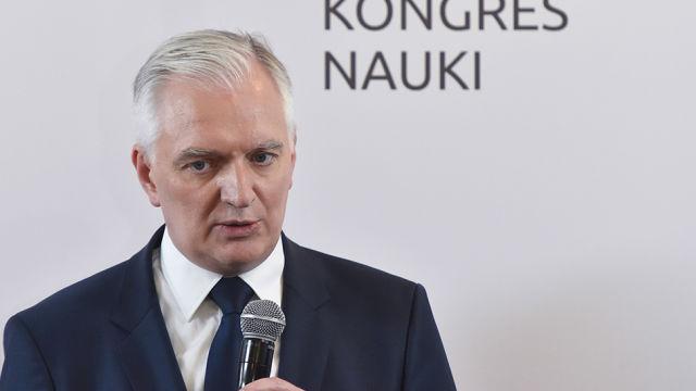 Gowin: przez ostatnie 28 lat, prawo w Polsce zbyt często powstawało w sposób przypadkowy