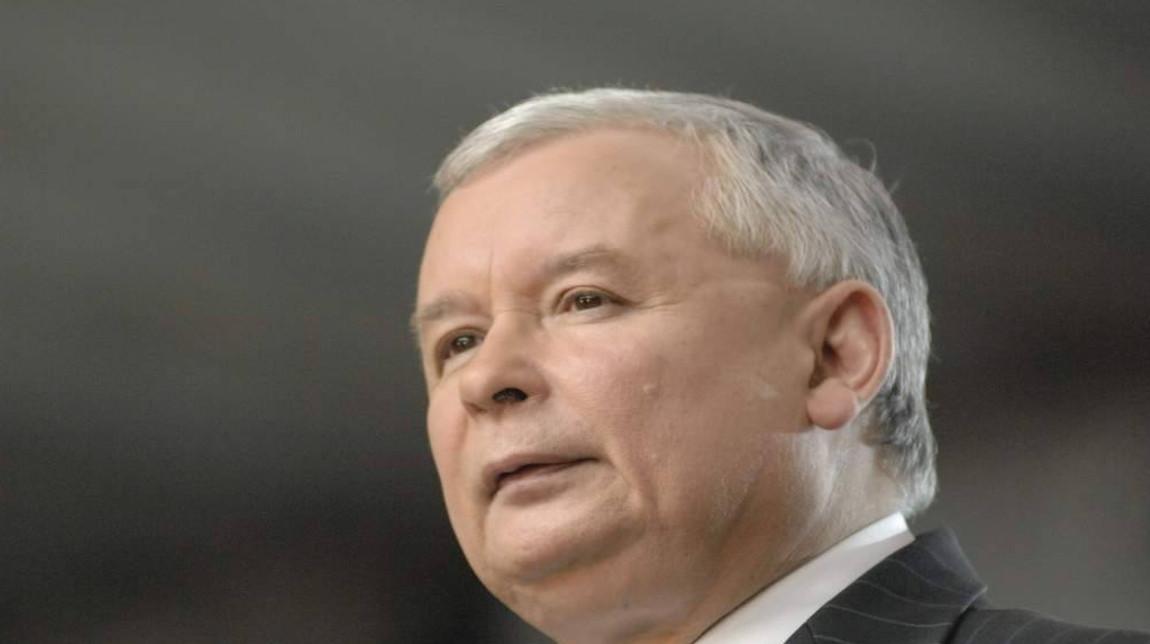 Jarosław Kaczyński: nie oddamy swoich kompetencji Trybunałowi Sprawiedliwości