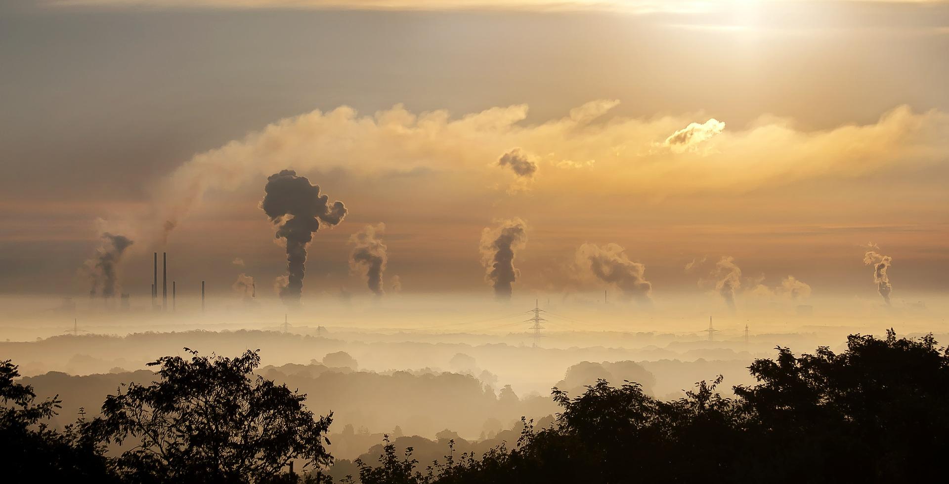Trybunał UE: Jakość powietrza w Polsce nie spełnia norm unijnych