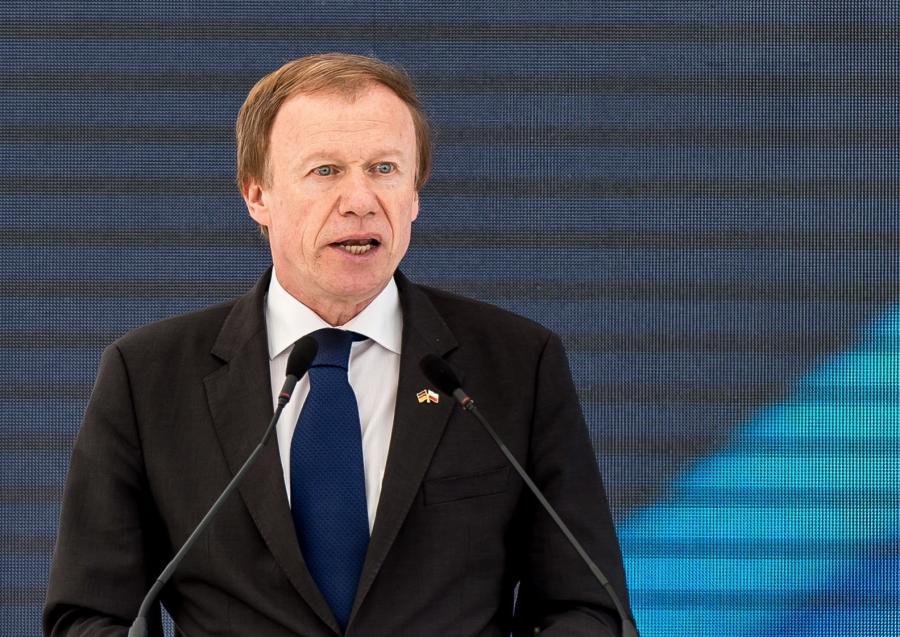 Ambasador Niemiec: reparacje wojenne nie należą się Polsce