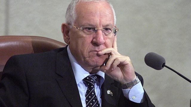 Prezydent Izraela skrytykował premiera Polski