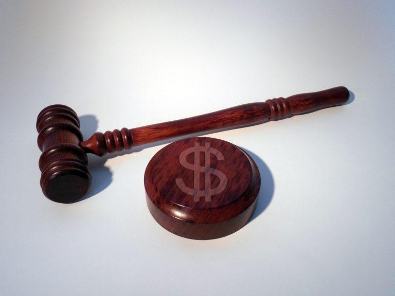 Kary administracyjne o charakterze pieniężnym