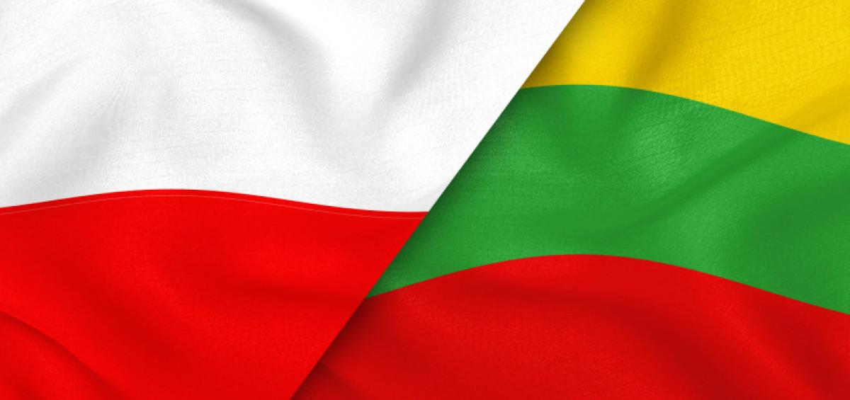 Premierzy Morawiecki i Skvernelis: Polska i Litwa to strategiczni partnerzy