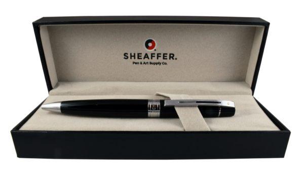 Długopis Sheaffer 300 Czarny Lakier