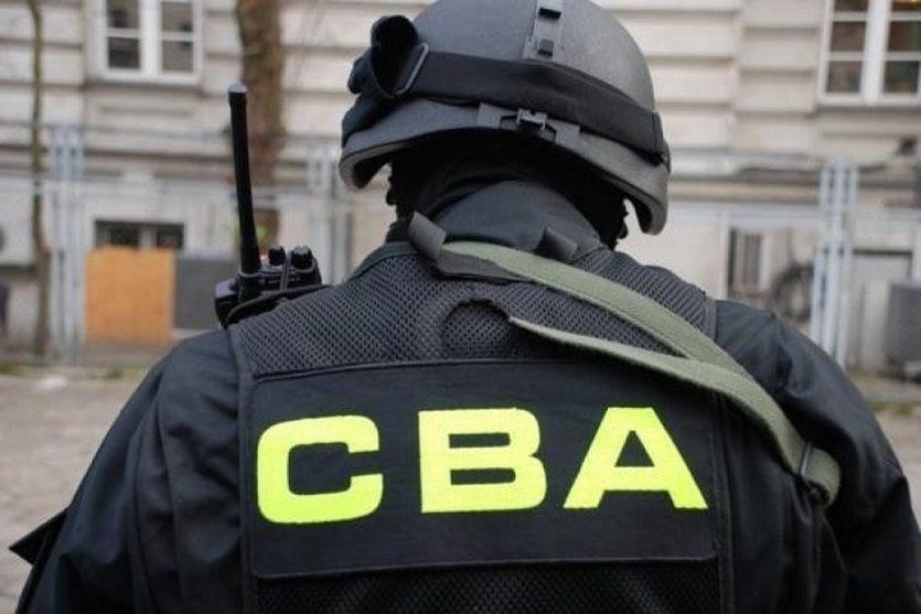 Śledztwo ws. wyłudzania VAT doprowadziło do zatrzymania przez CBA kolejnych czterech osób