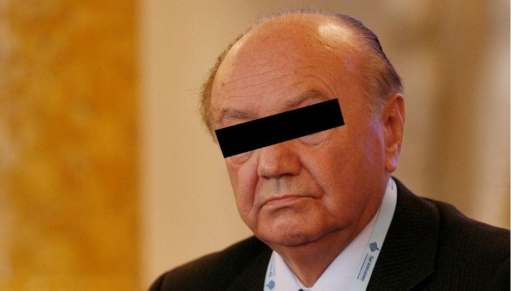 Były minister sprawiedliwości z zarzutami karnymi