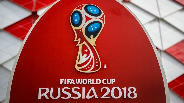 Już za miesiąc rozpoczynają się Mistrzostwa Świata 2018