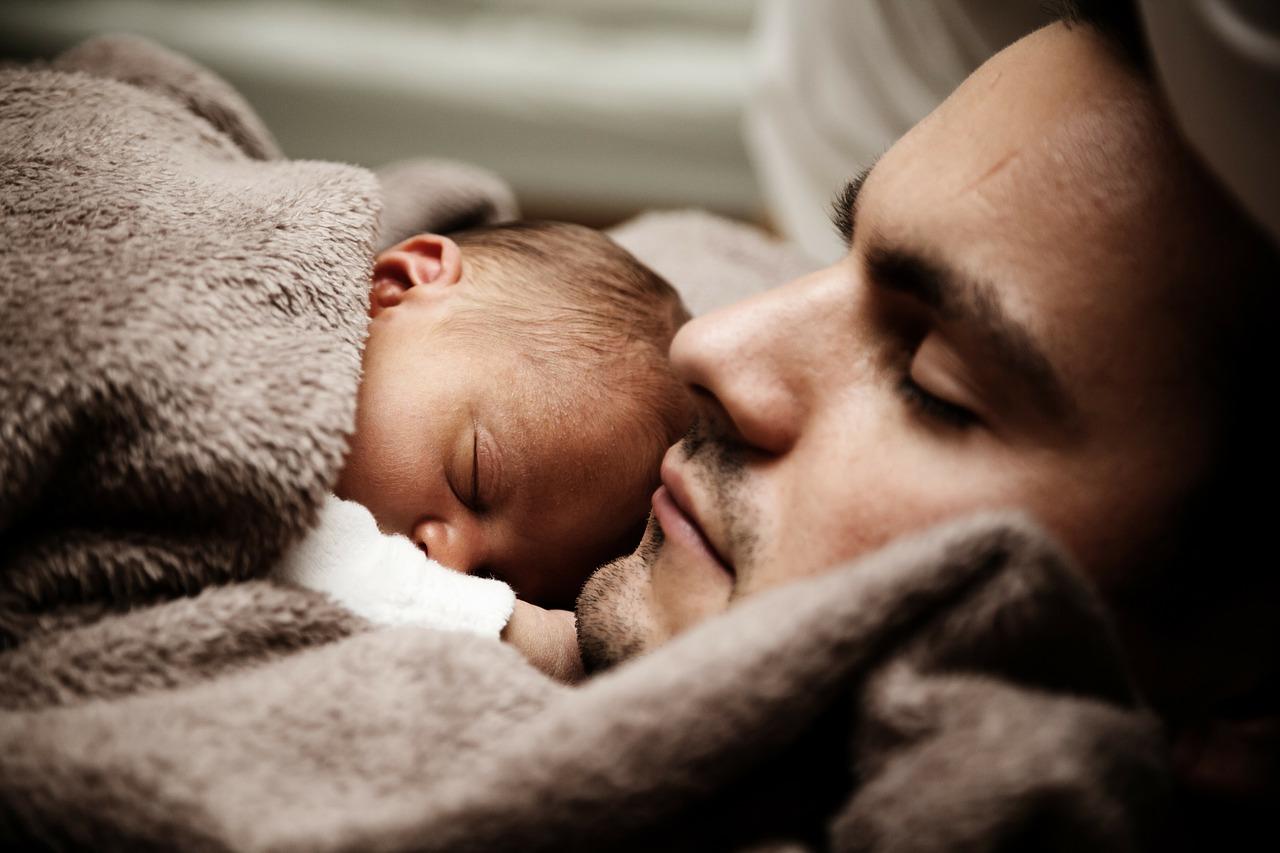 Uprawnienia rodzicielskie ojca - pracownika