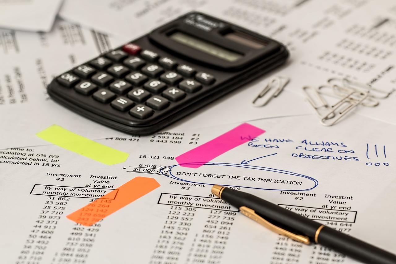 Podatek od dochodu uzyskanego za granicą
