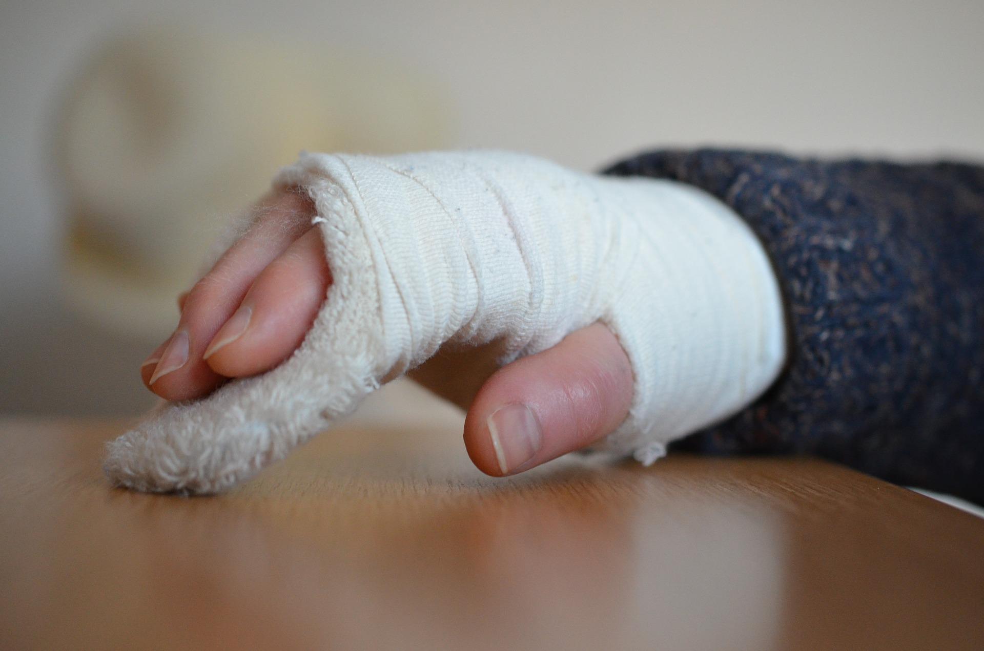 Jednorazowe odszkodowanie z ZUS z tytułu wypadku przy pracy – kwoty odszkodowań