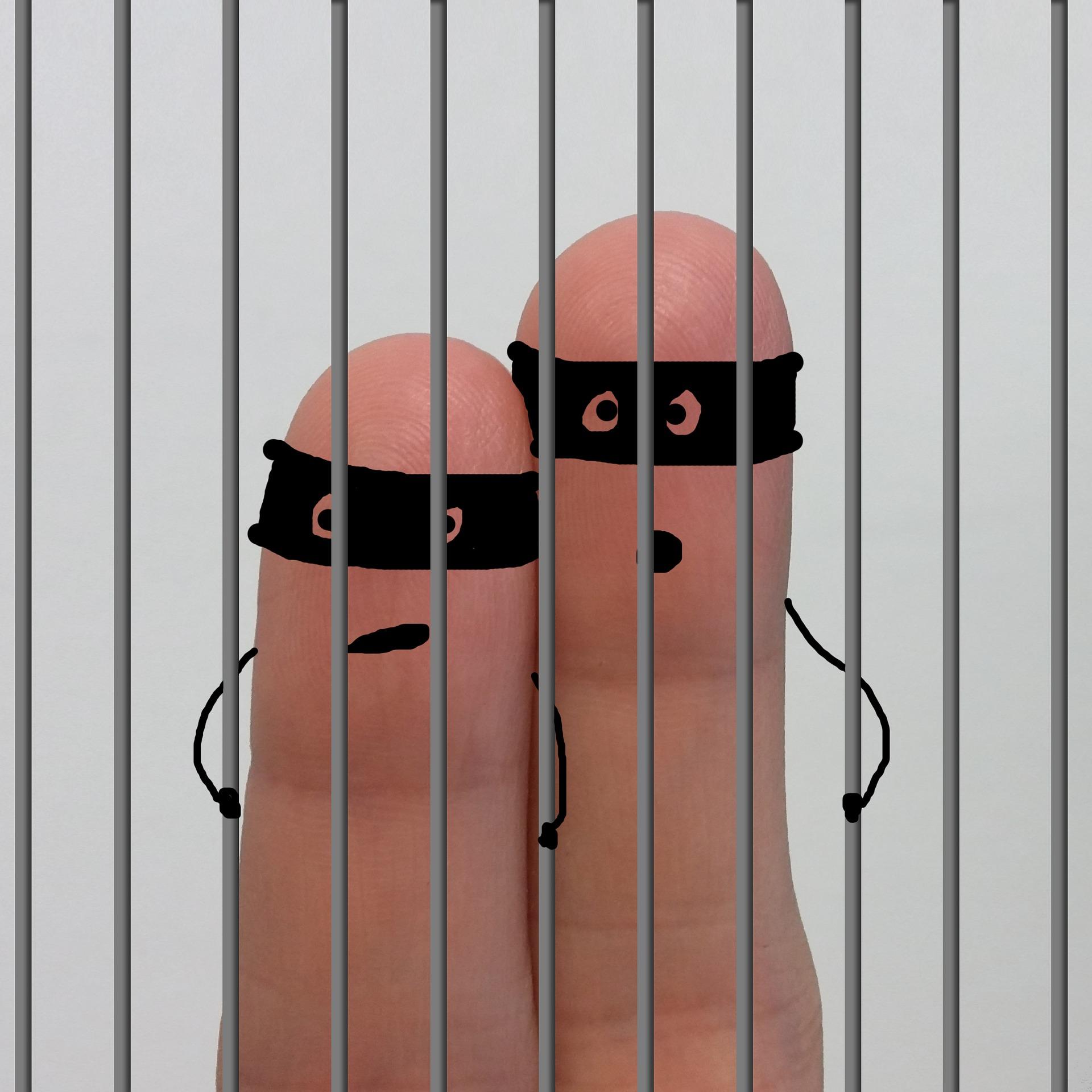 Kara łączna - zasady łączenia