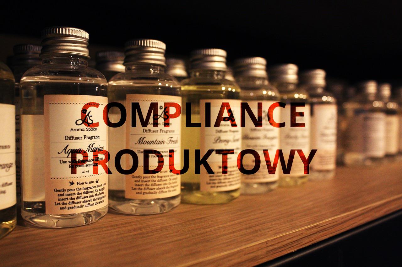 Compliance produktowy - czy warto zainwestować w politykę zgodności?