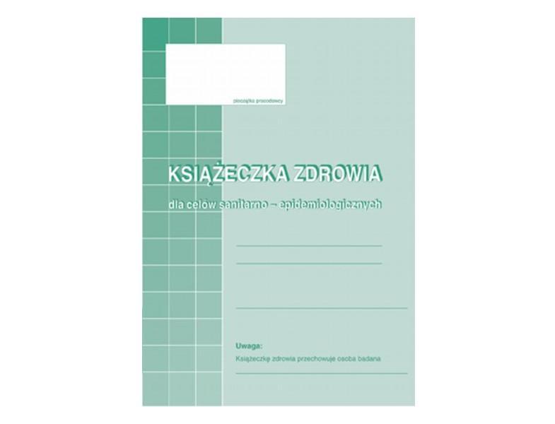 Książeczka sanepidowska - wszystko, co należy o niej wiedzieć