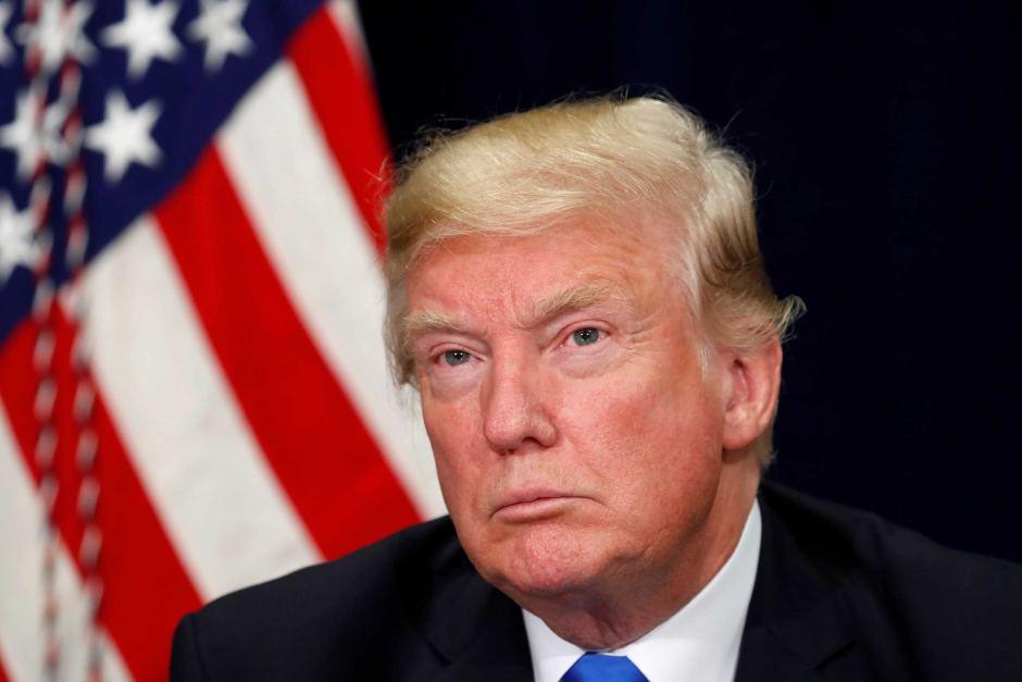 Trump ostrzega Iran przed groźbami przesyłanymi w stronę USA