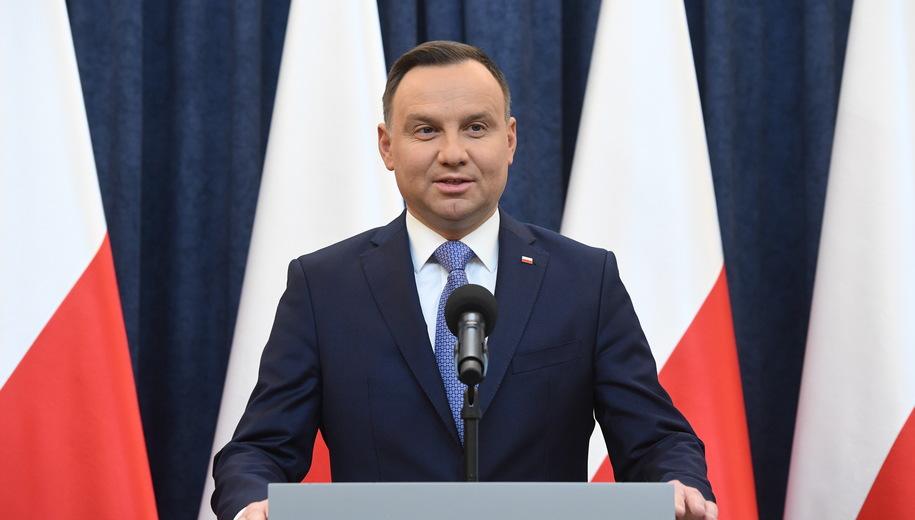 Prezydent zawetował nowelizację ordynacji do Parlamentu Europejskiego