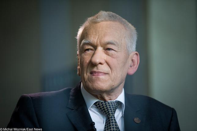 Kornel Morawiecki stwierdził, że prezydent powinien zawetować ordynację do Parlamentu Europejskiego