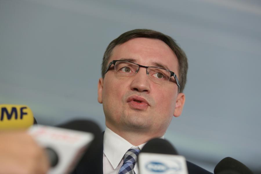 Ziobro złożył wniosek do TK ws. ograniczeń dowodów uzyskanych podczas podsłuchu