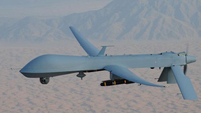 CIA ma w planach zwiększenie liczby ataków w Afryce z użyciem dronów