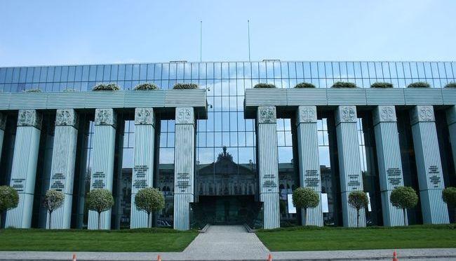 Izby Dyscyplinarnej Sądu Najwyższego