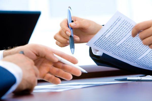 Wypowiedzenie warunków umowy o pracę