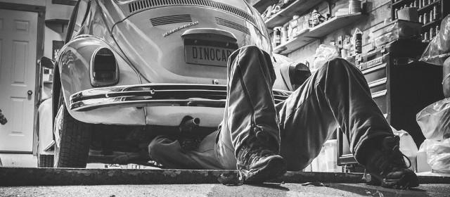 Rękojmia przy zakupie używanego auta