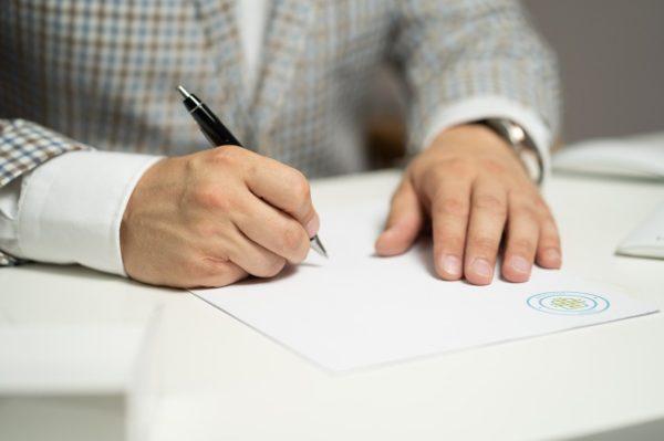 Pełnomocnictwo do zawarcia umowy