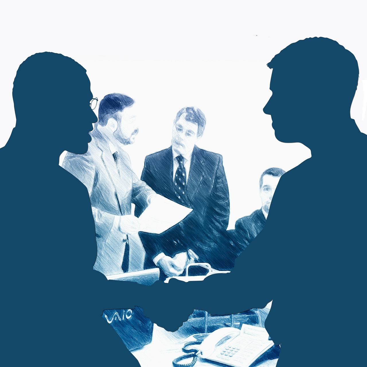przekształcenie spółki cywilnej